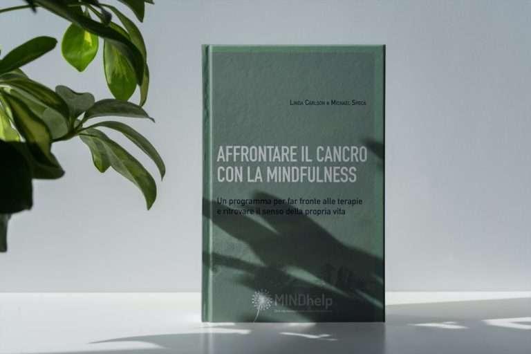affrontare il cancro con la mindfulness