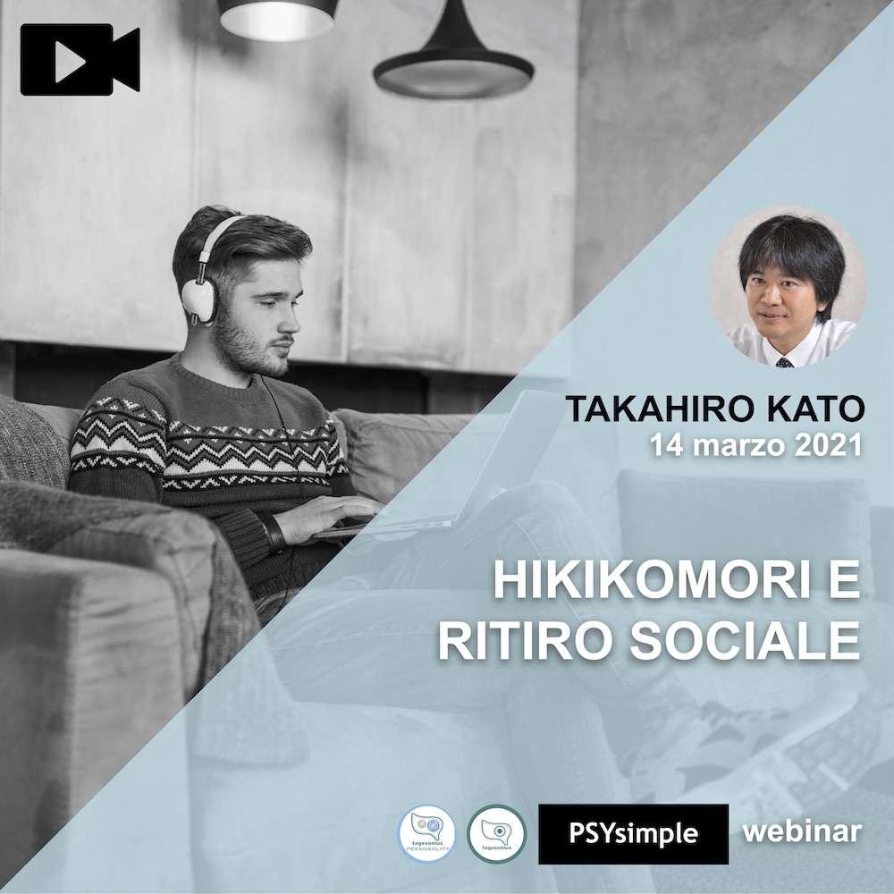 kato, takahiro, hikikomori, psysimple, webinar