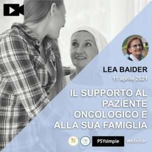 baider, oncologia, psiconcologia, psysimple